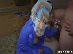 Arab companions brother fuck his  allys sister and g