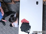 Girl first video Habitual Theft