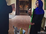 Muslim woman anal Anything to Help The Poor