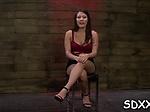 Sexual cutie Mena Li gets fucked sideways
