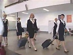 Sexy airline stewardess groped in the bus Part 1 Sexy airline stewardess groped in the bus Part 1  Watch Part 2 On HDMi...