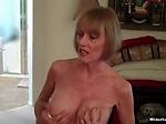 A Taste Of Amateur Granny Melanie