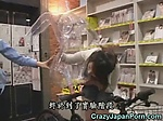 Crazy Japanese Bike Porn