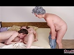 OmaHotel Granny compilation part tw...