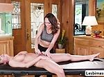 Britney Amber and Jade Nile intense scissor and orgasm