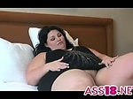 KANE sbbw Pillow Hump  ass18net