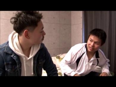 【男のプリケツ】かわいいビデオモデルがビキニフェチストーカーに狙われ!