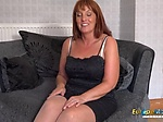 EuropeMature Hot Mature lady Solo S...