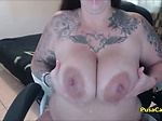 Milk MOM NY Busty and BIG BIG TITS in Pregnancy