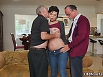 Lucky old british anal first time More 200 years of kno
