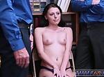Caught my best patron masturbating Suspect was apprehen