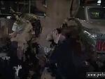 Czech taxi milf anal Chop Shop Owner Gets Shut Down