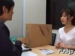 Japanese schoolgirl public fuck