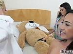 Big orgy xxx Bear Necessities