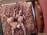 Anal solo dildo masturbation orgasm first time Age ain