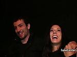 Spanish gal fucks fake casting agent in public