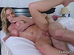 Girl gets fucked hardcore Dont Sleep On Stepmom