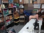 Intruder fuck me before the cops come and good slut bad
