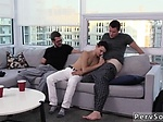 Sex gay party with hot hard boy and boys ass fucked mov