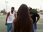 Webcam dildo blowjob My Big Black Threesome