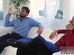 Taboo sex with dad The Stretch And Swap