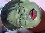 Funny French marionette play goes horror         jhohynacokrJEONGHOON OH Jeonghoon Oh Journalistjournalist Yonhap News ...