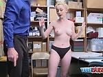 Blondie getting fucked hardcore