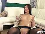 Voluptuous Paula Shy fulfills fucking dream