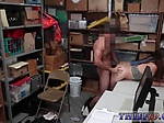 Police treat and caught with cock out Suspects were spo