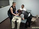 Miami black dick Prostitution Sting takes freak off the