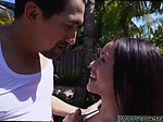 Anal reflex xxx Holly Hendrix Has Some Fun With Her Dad