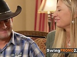 Sexologist welcomes American swingers to The swing Hous