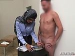 Teen masturbation orgasm close up and amateur fuck Blac