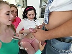 Anal teen big tits russia first time The Babysitters Cl