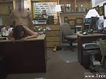 Amateur suck it dry first time Customers Wife Wants Th
