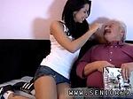 Ami liu old man Bruce a sloppy old boy loves to fuck yo
