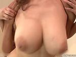 Amazing hot big boobed asian slut gets fucked from behi