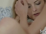 Teen gals worship pussy licking