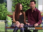 Swinger couple wants to swing to expand their horizons
