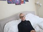 Sultry dick down by blonde MILF Sarah Vandella