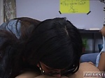 Hot arab teen and muslim mother BJ Lespartners sons wi