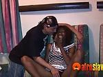 Tourist fucks his friends ebony sister