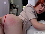 Teen tastes her own panties and girls first time Permis