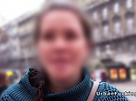 Spanish student bangs for money