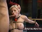 Anal domination Bigbreasted blondie hottie Cristi Ann