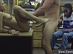 Public pants down xxx Fucking Your Girl In My PawnShop