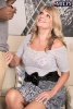 Mature Lady Mia Magnusson Take a BBC