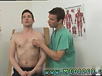 Male physical exams gay I told Dr James to treat me as