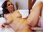 Mature milf big tits Horny MILF Dominating The Gardener