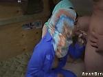 Hot arab girl masturbating Operation Pussy Run